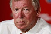 Sir Alex cảnh báo Wayne Rooney