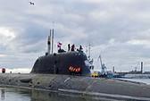 Nga thử thành công tên lửa hành trình tối tân