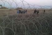 Nổ súng tại biên giới Gaza-Israel, 11 người thương vong