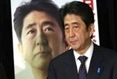 Shinzo Abe trở lại