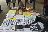 Ấn Độ: Lại hiếp dâm tập thể một nữ sinh