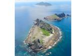 """'Văn kiện Trung Quốc đã công nhận Senkaku của Nhật"""""""