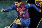 10 cầu thủ xuất sắc nhất Nam Mỹ 2012