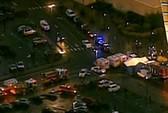 Mỹ: Xả súng tại trung tâm mua sắm, 2 người chết