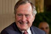 Báo Đức đăng nhầm cáo phó cựu TT Mỹ Bush
