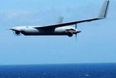 Iran khởi động dây chuyền máy bay ScanEagle