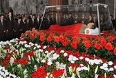 Triều Tiên lần đầu hé lộ thi hài cố chủ tịch Kim Jong Il