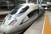 Trung Quốc khai trương đường sắt cao tốc dài nhất thế giới