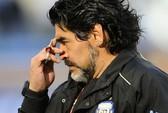 """""""Maradona sẽ làm HLV đội tuyển Iraq"""""""