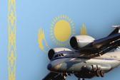 2 máy bay quân sự rơi, 32 người thiệt mạng