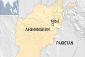 Nữ cảnh sát Afghanistan bắn chết cố vấn quân sự Mỹ