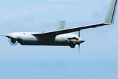 Iran tuyên bố bắt giữ máy bay không người lái Mỹ