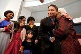 Thị trưởng gốc Việt đầu tiên tại Mỹ nhậm chức