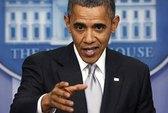 Tổng thống Obama trao PNTR cho Nga
