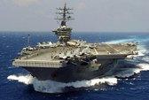 Mỹ rầm rộ triển khai quân sự gần Syria
