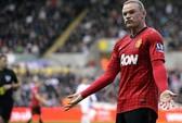 Rooney nghỉ thi đấu trong 3 tuần