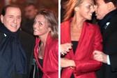 Ông Berlusconi đính hôn cô gái kém 49 tuổi