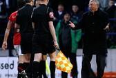 """""""Hung thần"""" của Sir Alex cầm còi trận derby thành Manchester"""