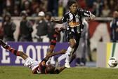 Ronaldinho bất ngờ trở lại tuyển Brazil
