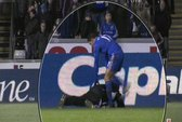 "Sao Chelsea ""tung cước"" vào con trai giám đốc Swansea!"