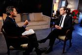 """Ông Medvedev chỉ trích TT Obama """"thiếu cố gắng"""""""
