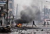 Hàng loạt tướng tá Syria chạy sang Thổ Nhĩ Kỳ
