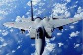 """Trung - Nhật """"đọ"""" máy bay ở Senkaku/Điếu Ngư"""