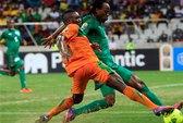 ĐKVĐ châu Phi bị loại ngay từ vòng bảng CAN 2013