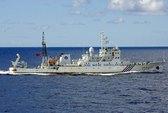 Nhật phát hiện 3 tàu Trung Quốc tới Senkaku/Điếu Ngư
