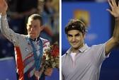 """Federer lên tiếng vì """"trùm doping"""" Armstrong"""