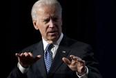Ông Joe Biden lỡ miệng nhận là Tổng thống Mỹ