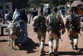 Pháp tuyên bố sẽ giành lại toàn bộ Mali