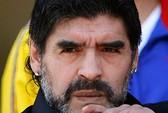 """""""Cậu bé vàng"""" Maradona đoạn tuyệt bóng đá"""