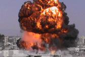 """Kế hoạch """"gắp lửa bỏ tay người"""" động trời của Mỹ ở Syria?"""