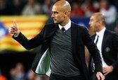 Guardiola chính thức dẫn dắt Bayern Munich