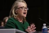 Vụ khủng bố Benghazi: Bà Hillary phản công kiên cường