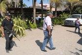 Mexico: 6 du khách Tây Ban Nha bị hiếp