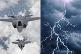 """Anh lo sợ """"siêu chiến đấu cơ"""" F-35 nổ"""