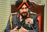 Ấn Độ bố trí kho tên lửa gần biên giới Trung Quốc, Pakistan