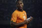 Drogba bất ngờ đồng ý gia nhập Galatasaray