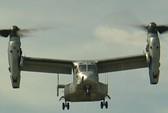 """Mỹ: Máy bay quân sự rớt """"vật thể lạ"""" làm thủng nhà dân"""