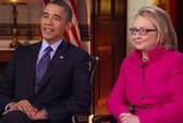 Bà Hillary dè dặt về chiến dịch tranh cử tổng thống 2016