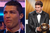 Ronaldo gửi tâm thư khích Messi