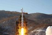 Trung Quốc ủng hộ LHQ mở rộng trừng phạt Triều Tiên
