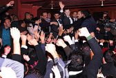 Phe đối lập bác bỏ đề xuất của Tổng thống Assad