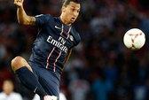 Ibrahimovic lãnh án từ UEFA
