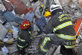 Mexico: Cháy trụ sở tập đoàn dầu khí, 25 người chết