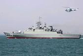 Hạm đội Iran sắp cập cảng Trung Quốc