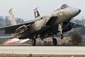 Iran dọa báo thù giúp Syria