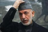 """Tổng thống Afghanistan """"đuổi"""" đặc nhiệm Mỹ"""